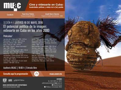 CINE Y VIDEO ARTE EN CUBA
